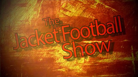 The Jacket Football Show #7 Alvin Yellow Jackets at Clear Brook Wolverines