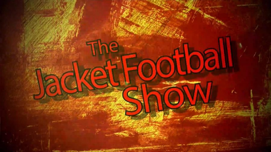 Jacket Football Show #10